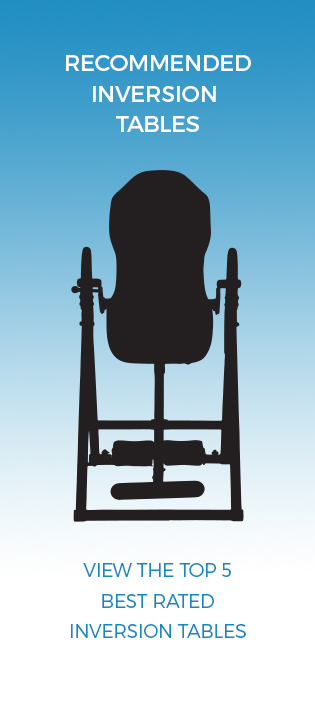 Recommended Inversion Tables